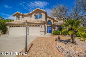1664 W Wimbledon Way, Tucson, AZ 85737