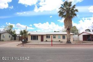 6022 E 26th Street, Tucson, AZ 85711