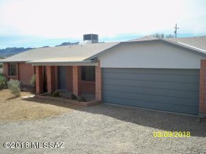 5235 N Avenida Largo, Tucson, AZ 85745