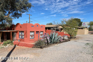 221 N Cherry Avenue, Tucson, AZ 85719