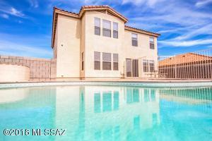 5457 W Shady Grove Drive, Tucson, AZ 85742