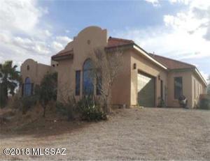 1055 W Dreamcatcher Way, Cochise, AZ 85606
