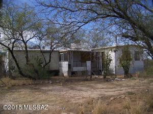 12460 W Vegas Drive, Tucson, AZ 85736
