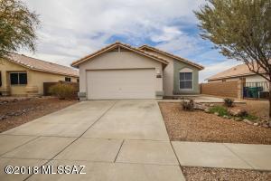 3521 N Avenida Albor, Tucson, AZ 85745