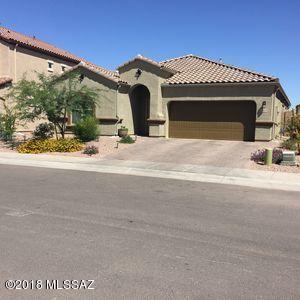 8950 W Cloudwood Drive, Marana, AZ 85653
