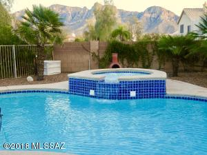 12332 N Echo Valley Drive, Oro Valley, AZ 85755