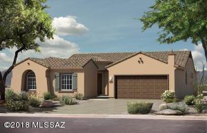 13721 E Poelstra Street S, Vail, AZ 85641