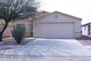 3531 W Courtney Crossing Lane, Tucson, AZ 85741