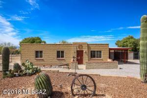 8141 N Rancho Catalina Drive, Tucson, AZ 85704