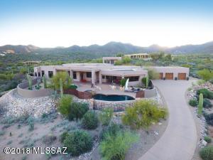 1567 N Saguaro Cliffs Court, Tucson, AZ 85745
