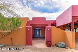 18460 S Camino Chuboso, Vail, AZ 85641