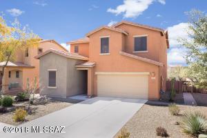 12909 N Lea Maw Drive, Marana, AZ 85653