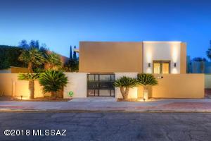 2262 E Drachman Street, Tucson, AZ 85719