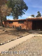 1524 S Turquoise, Tucson, AZ 85710
