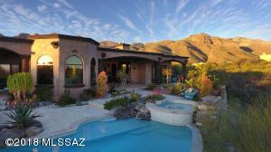 7402 N Whisper Canyon Place N, Tucson, AZ 85718
