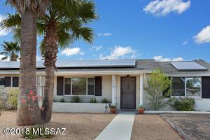 239 N Bentley Avenue, Tucson, AZ 85716