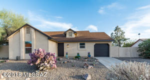 4861 W Waterbuck Drive, Tucson, AZ 85742