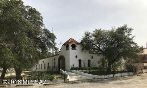 650 W Linda Vista Road, Oracle, AZ 85623