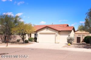 7636 W Gold Rock Place, Tucson, AZ 85743