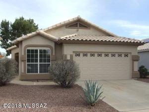 9102 N Safflower Lane, Tucson, AZ 85743