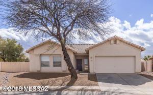 10092 E Paseo De La Masada, Tucson, AZ 85747