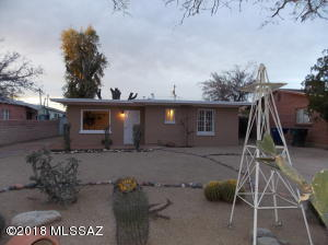 1615 E Linden Street, Tucson, AZ 85719