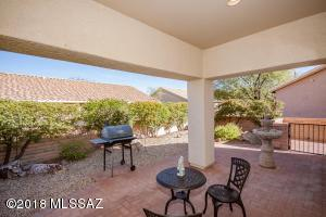 1879 E Cliff Swallow Trail, Green Valley, AZ 85614