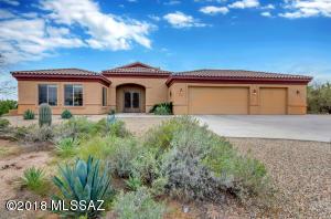 5110 W Camino De Manana, Tucson, AZ 85742