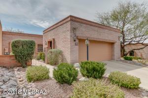 6854 E Via Vigna, Tucson, AZ 85750