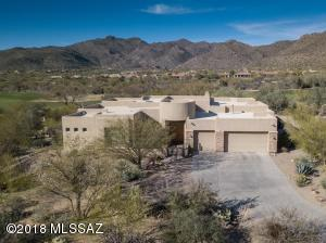 13951 N Running Creek Court, Marana, AZ 85658