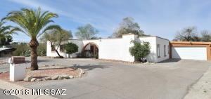3401 N Camino De Piedras, Tucson, AZ 85750