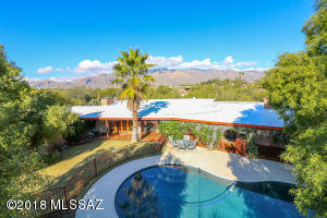 4635 N Caida Place, Tucson, AZ 85718