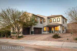 9832 N Saguaro Breeze Way, Marana, AZ 85653
