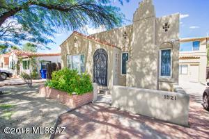 1921 E Hawthorne Street, Tucson, AZ 85719