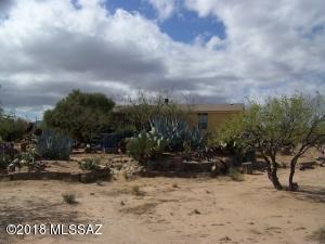 8922 S Desert Well Road, Tucson, AZ 85736