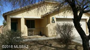 11308 W Massey Drive, Marana, AZ 85653