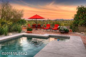 5620 N Tucson Mountain Drive, Tucson, AZ 85743