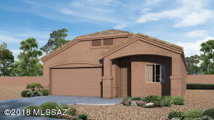 199 E Duval Road, Green Valley, AZ 85614