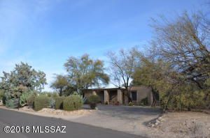 3340 N Riverbend Place, Tucson, AZ 85750