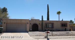 9352 E Deer Trail, Tucson, AZ 85710
