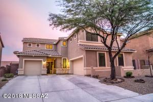 687 W Sonatina Lane, Oro Valley, AZ 85737