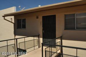 1776 S Palo Verde Avenue, M207, Tucson, AZ 85713