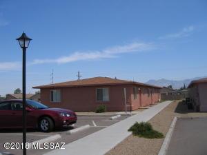 7979 E Escalante Road, Tucson, AZ 85730