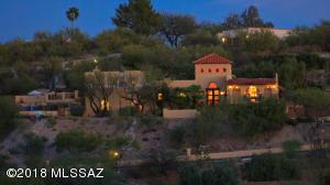 5884 E Calle Del Ciervo, Tucson, AZ 85750