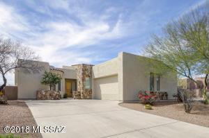 1033 W Par Four Drive, Oro Valley, AZ 85755