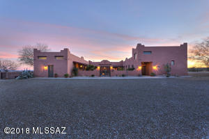 4235 W Calle Uno, Green Valley, AZ 85622