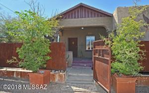 231 W University Boulevard, Tucson, AZ 85705
