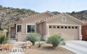 2356 E Ram Rock Road, Oro Valley, AZ 85737