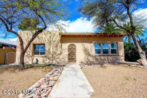 433 E 23rd Street, Tucson, AZ 85713