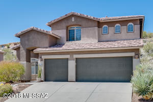 4079 N Sunset Cliff Place, Tucson, AZ 85750